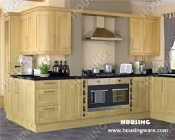 Light Yellow Kitchen Cabinets Cheap Light Wood Kitchen Find Light Wood Kitchen Deals On Line At