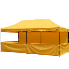 Canopy Photo Booth by 10x20 Abccanopy Deluxe Pop Up Canopy Trade Show Both W Wheeled