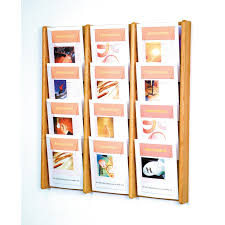 Ikea Racks by Interior Ikea Wall Mounted Magazine Rack Wall Mounted Magazine