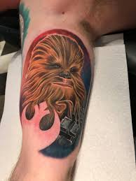starwars tattoo tattoo collections