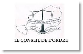 chambre des avocats declaration du 09 janvier de l ordre des avocats du niger tamtaminfo