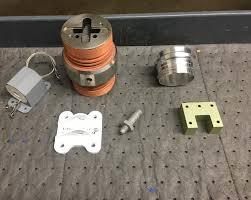 manufacturing processes starke machine