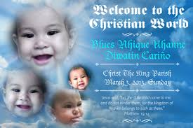 layout for tarpaulin baptismal christening tarpaulin christening