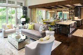 open kitchen and living room floor plans living room sophisticated open floor plan kitchen living room