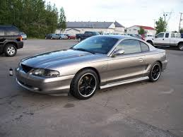 1994 ford mustang cobra specs all types 2003 cobra specs 19s 20s car and autos all makes