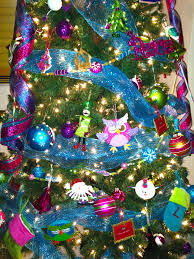 Blue Christmas Tree Decorations Ideas by Photo Album Collection Pink And Blue Christmas Ornaments All Can