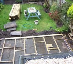 How To Build A Backyard Swing How To Build A Backyard Garden Outdoor Goods
