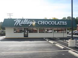 halloween city middleburg heights malley u0027s chocolates in north royalton 44133