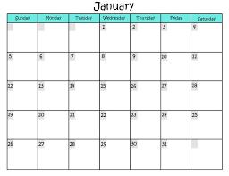 monthly schedule calendar template saneme