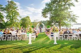 wedding venues in middle ga lake blackshear resort golf club cordele