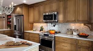 Kitchen Cabinet Features Rachael Kitchen Remodel Features Maple Cabinetry