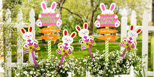 easter decorations easter decorations easter table decorations decor outdoor