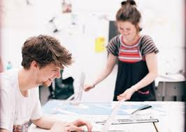art design jobs leeds news events leeds arts university