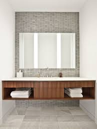Teak Vanity Bathroom by Teak Vanity Ideas Houzz