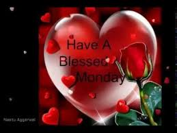happy blessed monday to all my friends wishes sms quotes