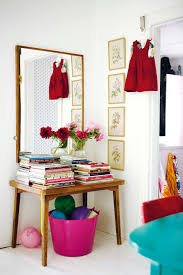 danish home decor colour pops in danish home stylejuicer