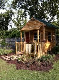 backyard tiny house outdoor goods