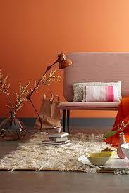 best 25 orange interior ideas on pinterest retro couch orange