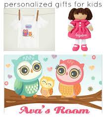 personalized gift ideas personalized gift ideas for kids it s gravy baby
