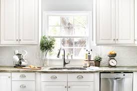 white backsplash kitchen kitchen tin backsplash 28 images it frugal punched tin