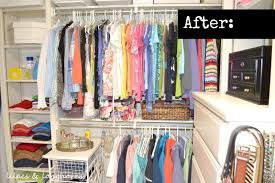 closet organizing tips revisited lilacs and longhornslilacs and