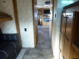 Sunset Trail Rv Floor Plans 2016 Crossroads Sunset Trail Reserve St32bh Travel Trailer West