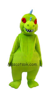 Halloween Dinosaur Costume Quality Realistic Popular Professional Rugrats