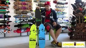 bustin modela bustin modella 26 longboard rewiev longboardy pl