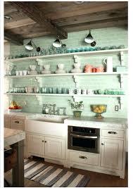 2480x3507 beach tile backsplash sea glass kitchen mosaic green s