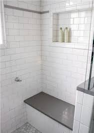 interesting bathroom ideas interesting bathroom ideas with white subway tile for small