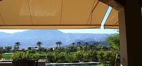 American Awning Retractable Awnings Palm Springs Area American Awning Inc