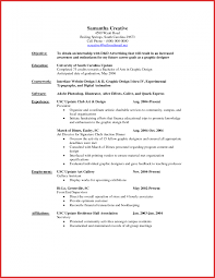 Good Resume Designs Awesome A Good Cv Format For Freshers Job Latter
