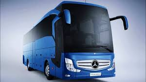 2018 new mercedes benz tourismo world most luxurious bus youtube