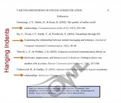 Writing Apa Style Paper College Essays College Application Essays Apa In Paper Citation