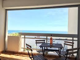 chambre d hote carnon plage exceptionnel appartement vue imprenable sur mer carnon plage