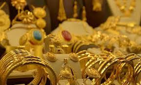 35 kg gold ornaments seized by in nellore