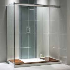 Best Way To Clean Bathroom Glass Shower Doors by Bathroom Rain Shower Ideas Black Marble On Top White Lacquered