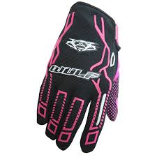 pink motocross bike wulf force 10 cub motocross gloves wulfsport ten dirt bike kids