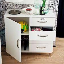 Esszimmer Retro Design Garderoben Kommode Shiha Im Retro Design In Weiß Wohnen De