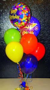 balloon delivery charlottesville va balloon bouquet the flower shop