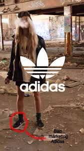 I Make Shoes Meme - too bad adidas doesn t make shoes which they could have used