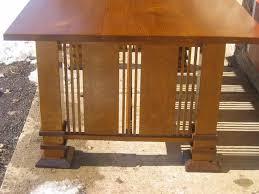 prairie style furniture