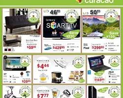 curacao black friday 2017 deals sale ad