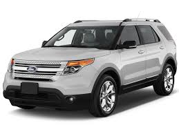 Used One Owner 2015 Ford Explorer 4wd 4dr Limited Hereford Tx