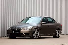 bmw m5 modified bmw m5 by g power car tuning