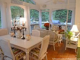 screen porch furniture ideas screened porch decorating idea