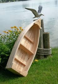 Ship Decor Home by Wooden Handmade Ship For Sweet Garden Decor Idea Get Creative Also