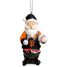 san francisco giants ornaments sf giants ornaments