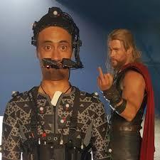 Thor Ragnarok Thor Ragnarok Home