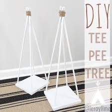 home decor blogs 2015 leroylime diy teepee tree fall decor